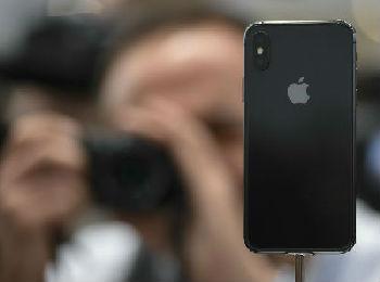 出海记 外媒:苹果公司有意向长江存储科技采购芯片