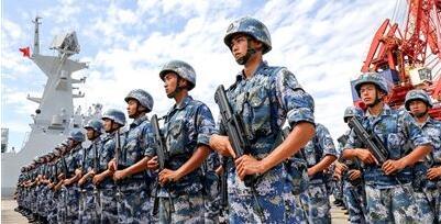 参考快评 | 《红海行动》点燃爱国热情,这项技术对中国军队意义重大——