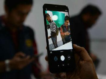 出海记 美媒:小米、OPPO等何以能在亚洲市场击败iPhone