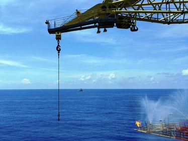 美媒:中国将在南海寻找更多可燃冰