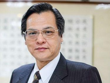 境外媒体:台行政部门人事改组 陈明通任陆委会主委