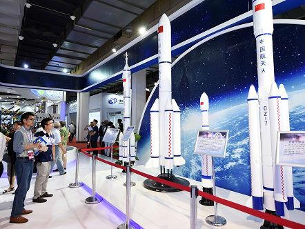 """俄专家关注""""长征九号""""火箭:将成中国航天又一颗""""珍珠"""""""