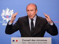 法国拟加大打击非法移民力度