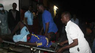 索马里首都两起炸弹袭击造成至少18人死亡
