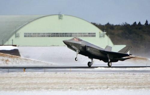 """日媒批日本高价购买F-35A:美""""有偿军援""""等于漫天要价"""
