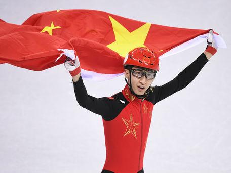 美媒称中国向2022年北京冬奥执著前行:平昌只是第一步