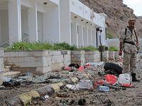 也门一反恐部队营地遭袭致5名士兵死亡