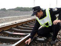 铁路民警与一座小站的不了情
