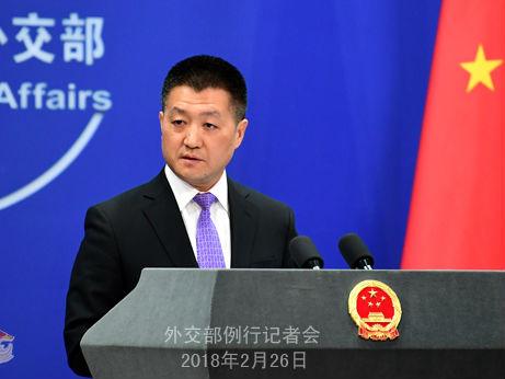 外媒关注刘鹤访美磋商中美两国经贸合作