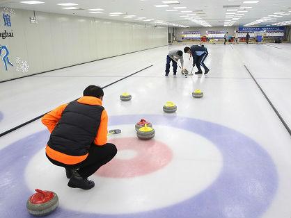 外媒:中国以2022北京冬奥为契机 发力跃向冰雪运动强国