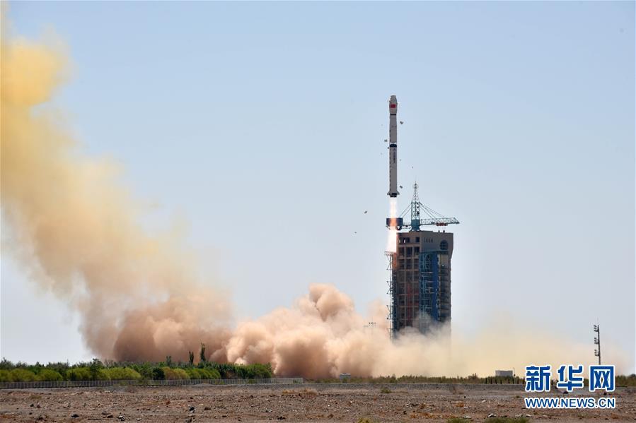 迈向国际第一方阵:中国科技成就巡礼