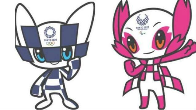 东京奥运吉祥物出炉:奥运史上首度由孩子投票决定吉祥物