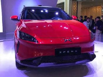 日媒:中国汽车品牌向国际巨头发起挑战
