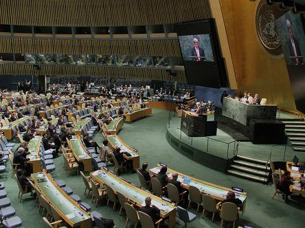 俄媒:古特雷斯呼吁俄美继续削减核武库 两国均暗示拒绝