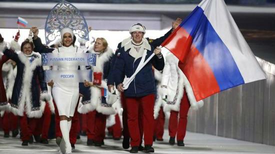"""国际奥委会解除俄罗斯奥运禁令 双方表示""""翻过这一页"""""""