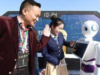 规模居全球第二 中国开启百姓智能生活