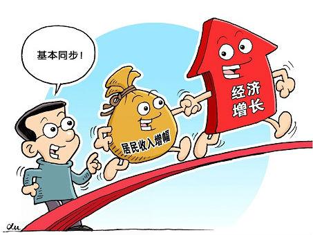 """中国经济发展""""颜值高气质好"""" GDP相当于英印法意巴加六国总和"""