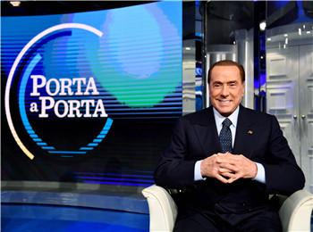 意大利政坛三足鼎立格局显现 民粹和极右政党或成大选赢家