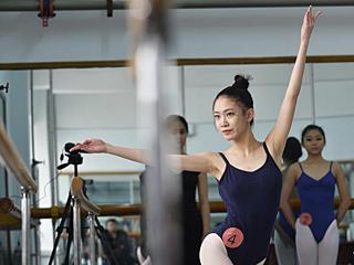 天津大学艺术特长测试开始