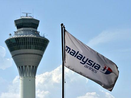 外媒:马来西亚宣布MH370搜寻工作延至今年6月