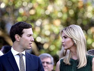 """在华盛顿的第一年,白宫""""权力夫妇""""的日子不太好过"""
