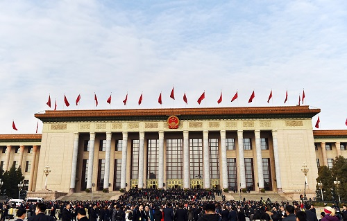 人民大会堂