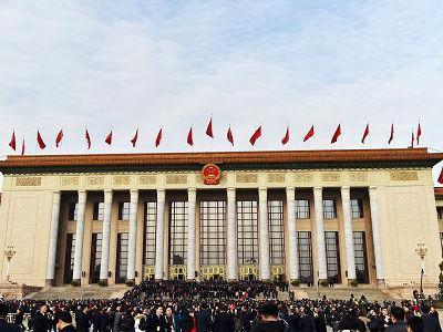 外媒综述:中国加快国防建设护航强国梦