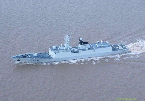 """""""超级武器""""很酷炫?俄媒建议海军购买中国军舰缓解""""舰荒"""""""