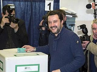 意大利选举结果意味着什么