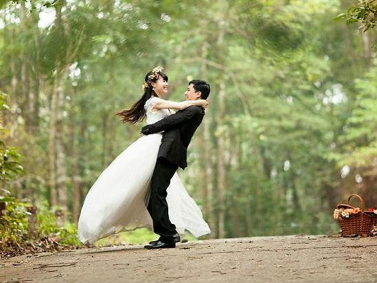 中国男人吃香!韩媒称韩国女性外籍配偶中国人最多