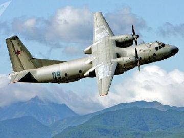 俄运输机或因技术原因在叙坠毁 39人死亡包括一名少将