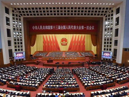 境外媒体:中国自大走上天下舞台地方
