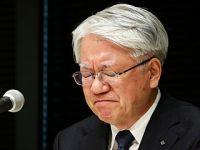 日本神钢社长川崎博也将引咎辞职