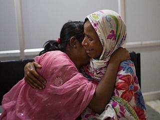 印度女孩被卖后的可怕经历