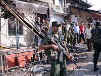 斯里兰卡进入为期一周的全国紧急状态