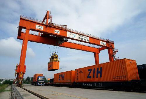 英媒:中国2月出口增速创三年新高 主因国际市场回暖
