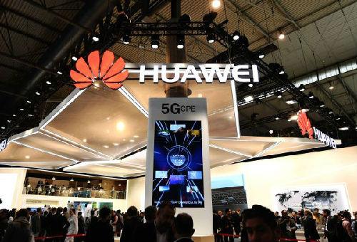 外媒:中国在欧专利申请数跻身前五 华为申请量跃居第一
