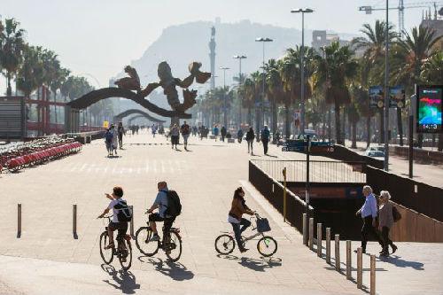 西媒:中国经济转型利好西班牙企业 对华投资商机增多