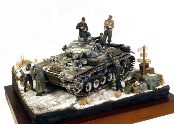 7坦克救济车M32