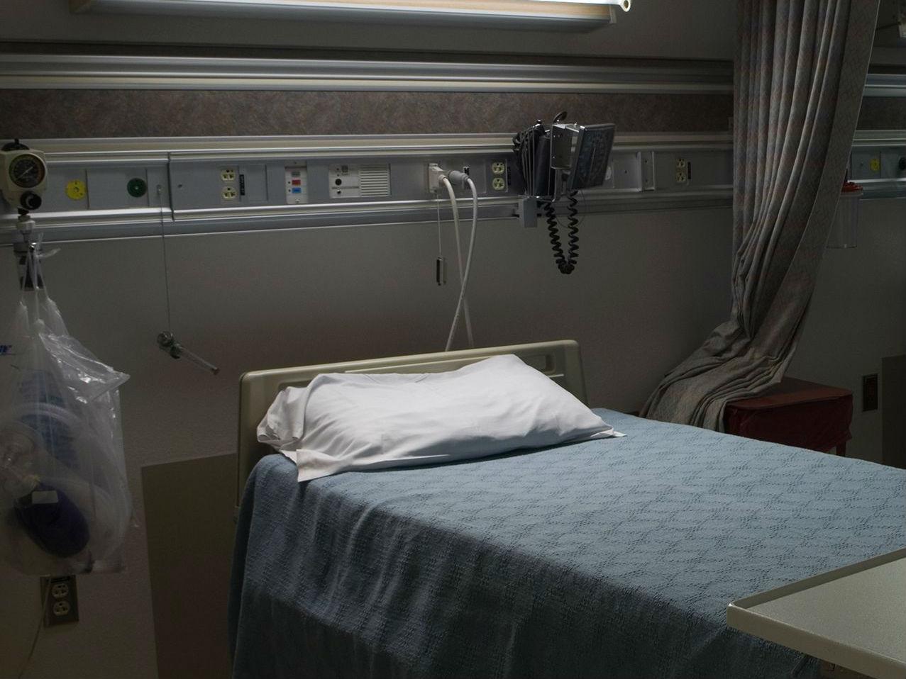 美媒称10年来最严重流感肆虐美国:有人患病3天便离世