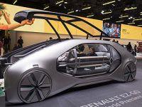 第88届日内瓦国际车展正式开幕
