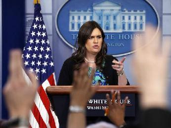 白宫敦促朝鲜在美朝领导人会面之前采取行动