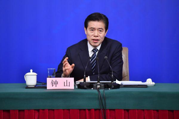 """急速赛车彩票:境外媒体:中方警告中美贸易战""""无赢家"""""""