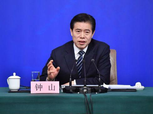 """境外媒体:中方正告中美商业战""""无赢家"""""""