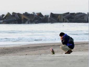 日本纪念3·11大地震七周年 仍有7万灾民无法返乡