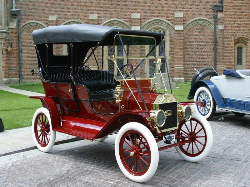 """有关汽车的历史""""真相"""":你爱的路虎最初是农用车"""