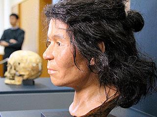 石器时代与现代女人谁美?
