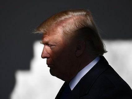 """美众议院报告:未找到特朗普团队与俄""""勾结""""证据"""