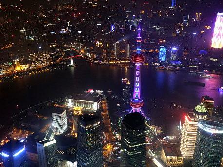 《福布斯》富豪榜人数仅次于美国 美媒称中国全球商业影响力稳步上升