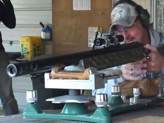 仅产三把!美造最大口径栓动步枪